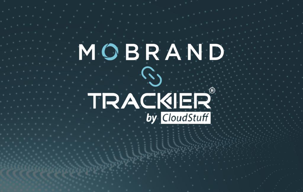 Mobrand & Trackier partnership